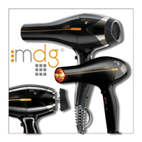 Hairdryer MDGs - MUSTER